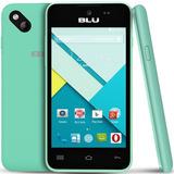 Smartphone Blu Advance 4.0l Liberado!!