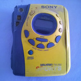 Walkman Sony Sports Radio Casette Retro N/f 80s Rfan