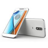 Motorola Moto G4 4g 16 Gb Libre Garantía Megastore