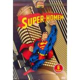 Dvd Original - Super Homem - Tuner Transformes F20