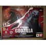 Godzilla 2014 Sh Monsterarts Bandai