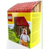 Lego Original - Botarga De Pollo - Caja Nueva