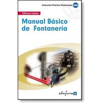 Manual Básico De Fontanería (pp - Practico Pro Envío Gratis