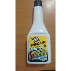 Aceite De Dos Tiempos Marca Bardahl
