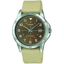 Relógio Casio Masculino Mtp-v008b-5budf