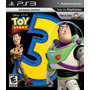 Toy Story 3 Español Ps3 Store Entrega En El Dia !!!