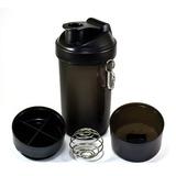 Coqueteleira Shaker Importada - Suplemento E Academia Promo