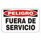 Cartel ba o fuera de servicio en mercado libre argentina for Bano fuera de servicio