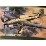 Hasegawa Ju-87 Stuka B2 1/48