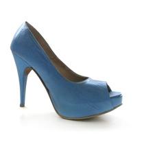 Zapato Mujer Luis Xv - Calzados Union