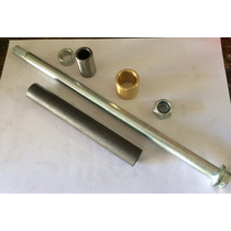 Eixo Balança Quadro Elástico Cbx250 Twister /cb300 1º Linha