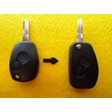 Modificacion Llave Control Renault Sandero Duster Enviograti