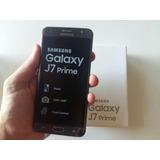 Samsung Galaxy J7 Prime 16gb 3gb Ram Lector Huella Rosario
