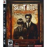 Silent Hill Homecoming Ps3 Fisico Nuevo Sellado