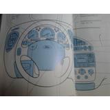 Libro Manual 100% Original De Usuario: Ford Fiesta 1997/00