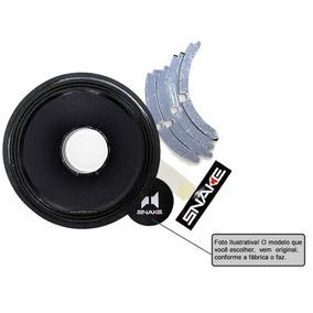 2und. Reparo Kit Completo Esx 608 Snake Na Atual Áudio