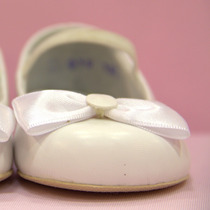 Zapato Piel Niña Toto Mod: 010