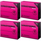 4x Somapro Woman (2ª Ger Somatodrol) Original - Iridium Labs