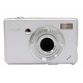 Camara Digital X024 10.1 Pixeles Zoom Digital 4x Lcd Filma
