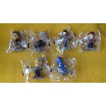 Cabezones De X Men,precio Por Paquete,nuevos.
