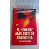 Libro El Hombre Más Rico De Babilonia