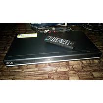 Reproductor Dvd Lg Dv530