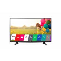 Tv Televisor 43 Lg Led Smart Full Hd 43lh5700 Ts_uy