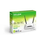 Router Inalámbrico Tp-link 300mbps - Tl-wr841n