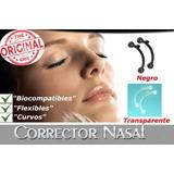 Respingador Corrector Nasal Prótesis Flexible Belleza Hoy