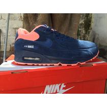 Zapatillas Nike Air Max. Talle 42 Ultimos Pares Liquidacion