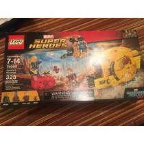 Lego Superheroes 76080 Marve