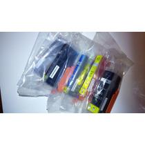 Cartucho Compatible Recargable Para Canon 150-151 C/tinta !!