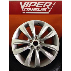 Roda Sorento Aro 18 Original Semi Nova !!! Viper Pneus