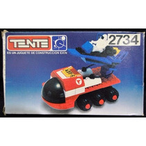 Antiguo Tente Exin Transportador Delta Legacyts