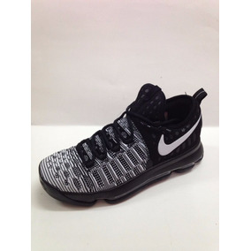 Zapatos Botas Nike Kevin Durant Para Caballeros