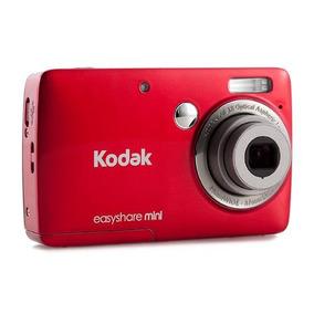 Com Defeito Para Peças Câmera Kodak Easyshare Mini M200