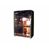 Visa Master Cervejeira Bipartida 4 Portas P/22 Cxs