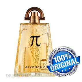 Perfume Givenchy Pi Edt 100ml Original Pronta Entrega