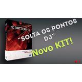 Novo Kit 1000 Pontos De Funk (2017) + Brindes Exclusivos
