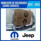 Manguera De Rociadores Agua Grand Cheroke 2011-2012-2013