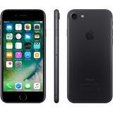 Iphone 7 32 Gb Nuevo Caja Cerrada Gtia 6 Meses Fc A O B