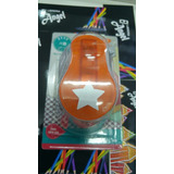 Sacabocados Con Forma De Estrella Para Goma Eva O Papel 5cm