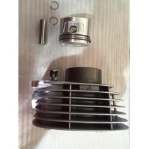 Kit De Cilindro Titan 99 150c Completo Com Braço Oscilante