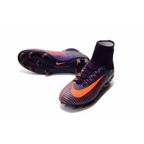 Chuteira Nike Lançamento Mercurial V