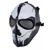 Mascara Ghost Army Of Two Airsoft Mask Protective Gear