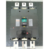 Breaker Trifasico 3x500 Amp 600v Sassin