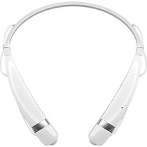 Lg Tone Pro Hbs750 Bluetooth Stereo Manos Libres Blanco