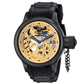 Relógio Invicta Russian Diver Automatico 17279 Masculino