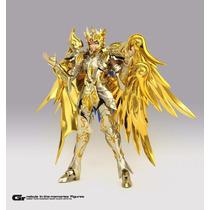 Saga De Gêmeos Ex Soul Of Gold Cloth Myth Pronta Entrega