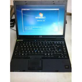 Notebook Hp Compac Nc 6400 Com Defeito.